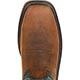 Durango Workhorse Steel Toe Western Work Boot, , small