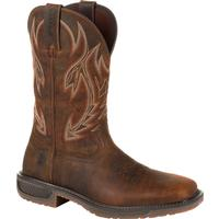 Durango WorkHorse Western Work Boot, , medium