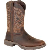 Durango UltraLite Distressed Brown Western Boot, , medium