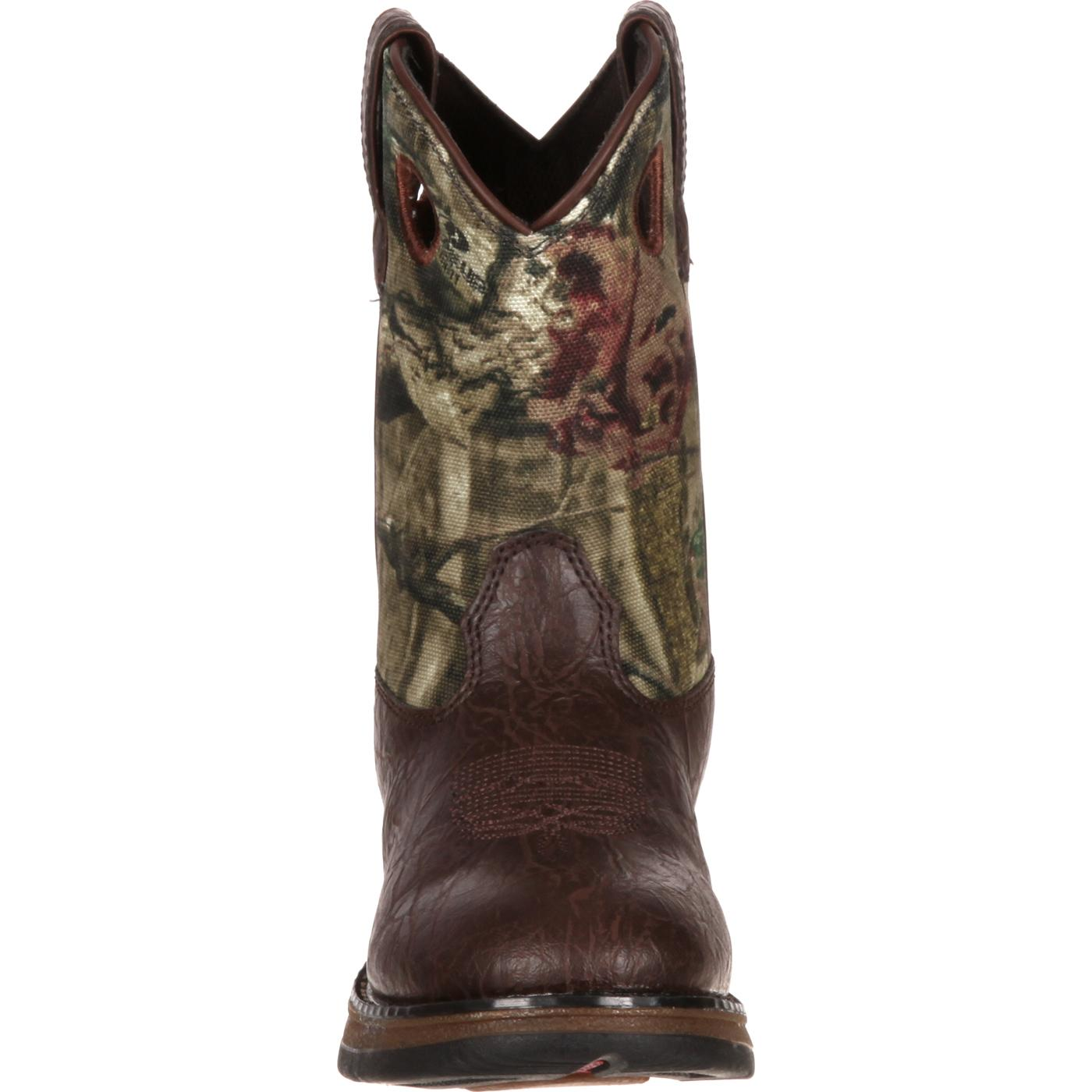 cafcb13de4b Lil' Durango Little Kid Western Boot