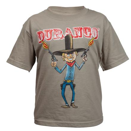 Durango Little Kid Cowboy T-Shirt, , large
