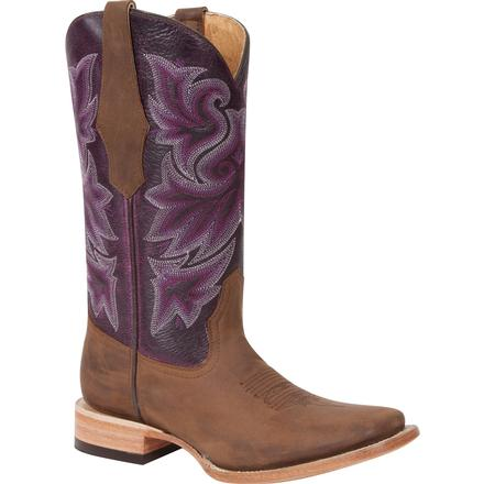 Durango Women's Ole '66 Western Boot, , large