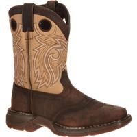 Lil' Durango Little Kid Saddle Western Boot, , medium