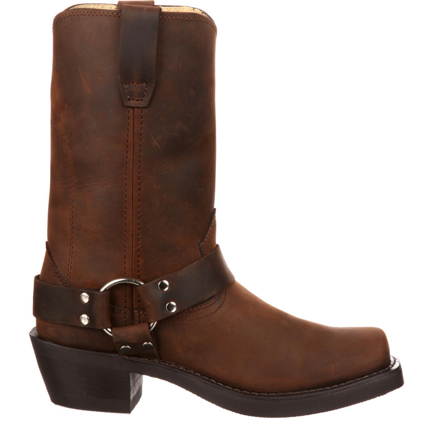Popular Womenu0026#39;s Crush By Durangou00ae 12u0026quot; Sew Sassy Western Boots - 578110 Cowboy U0026 Western Boots At ...