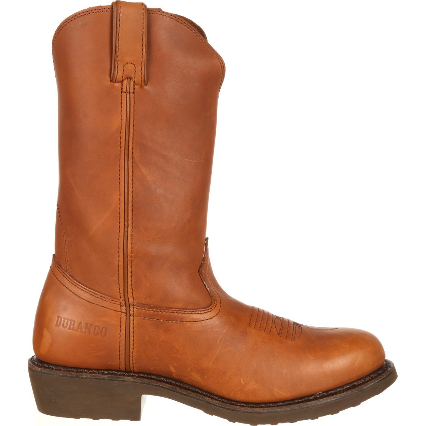 80ea505b831 Durango Farm 'N' Ranch Pull-On Boot