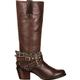 Durango Women's Philly Accessorized Western Boot, , small