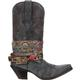 Crush by Durango Women's Accessorize Western Boot, , small