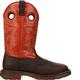 Workin' Rebel by Durango Saddle Western Boot, , small