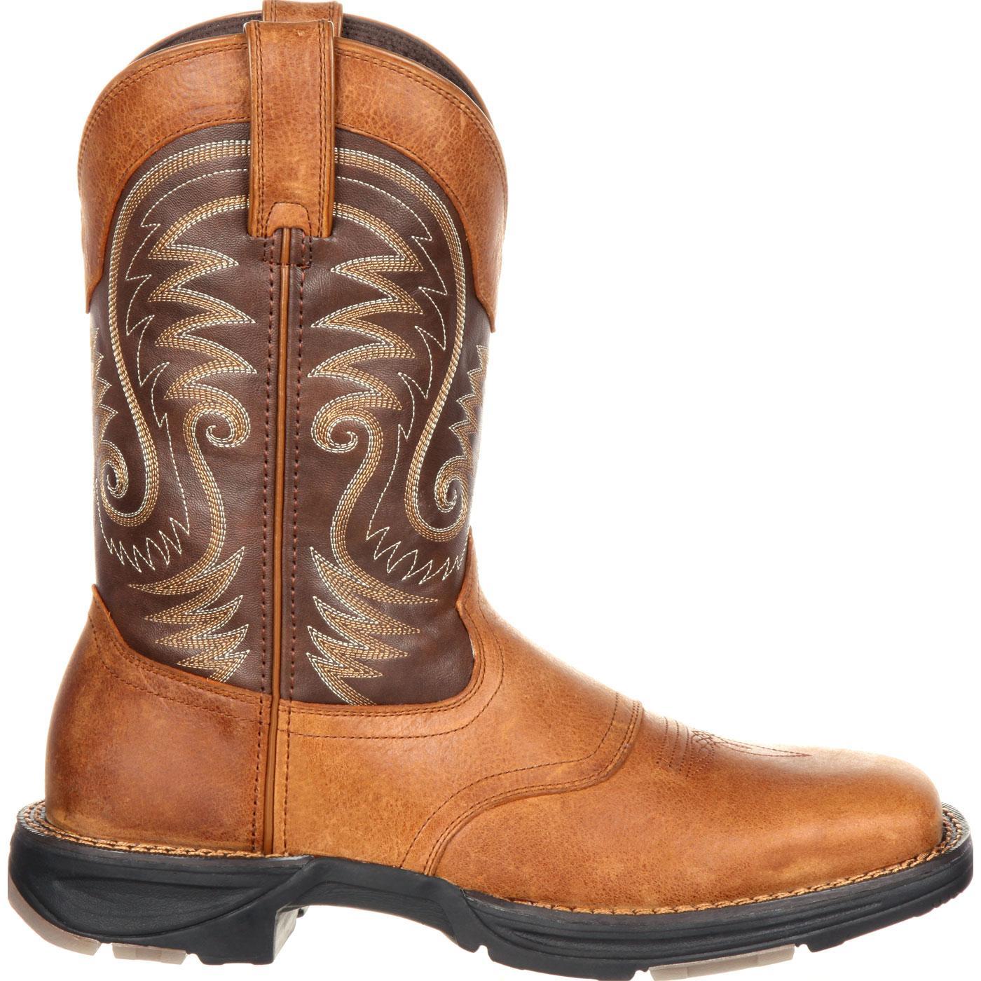 separation shoes 9eff5 5e932 Durango® Ultra-Lite™ Western Saddle Boot
