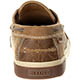 Durango Music City Women's Western Emboss Boat Moc, , small