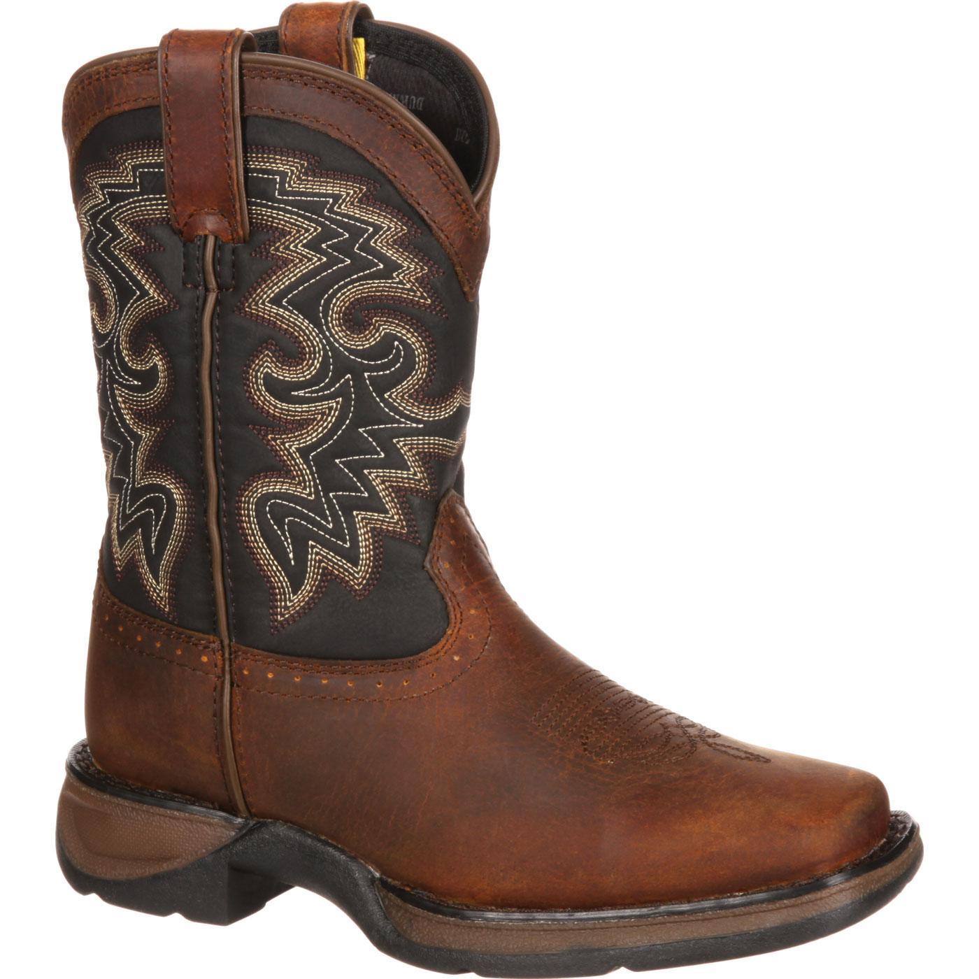 Lil' Durango Little Kid Western Boot, #DWBT049