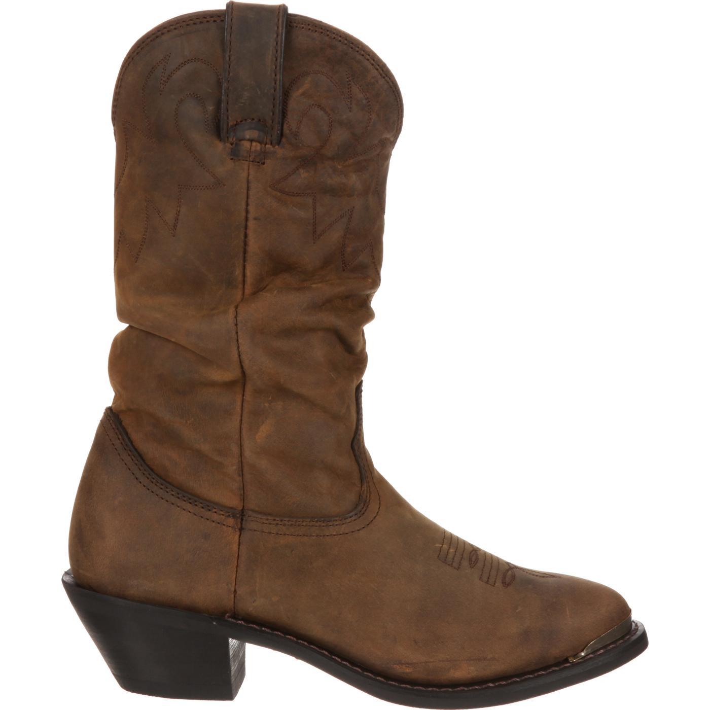 Luxury Womenu0026#39;s Durango Crush Rock U0026#39;n Scroll Western Boot RD5512 | EBay