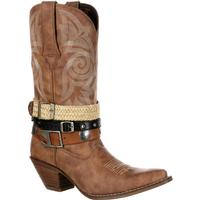 Crush by Durango Women's Accessory Western Boot, , medium