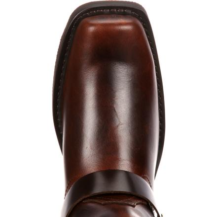 Durango® Brown Harness Boot, , large