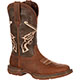 Rebel by Durango Crossed Guns Western Boot, , small
