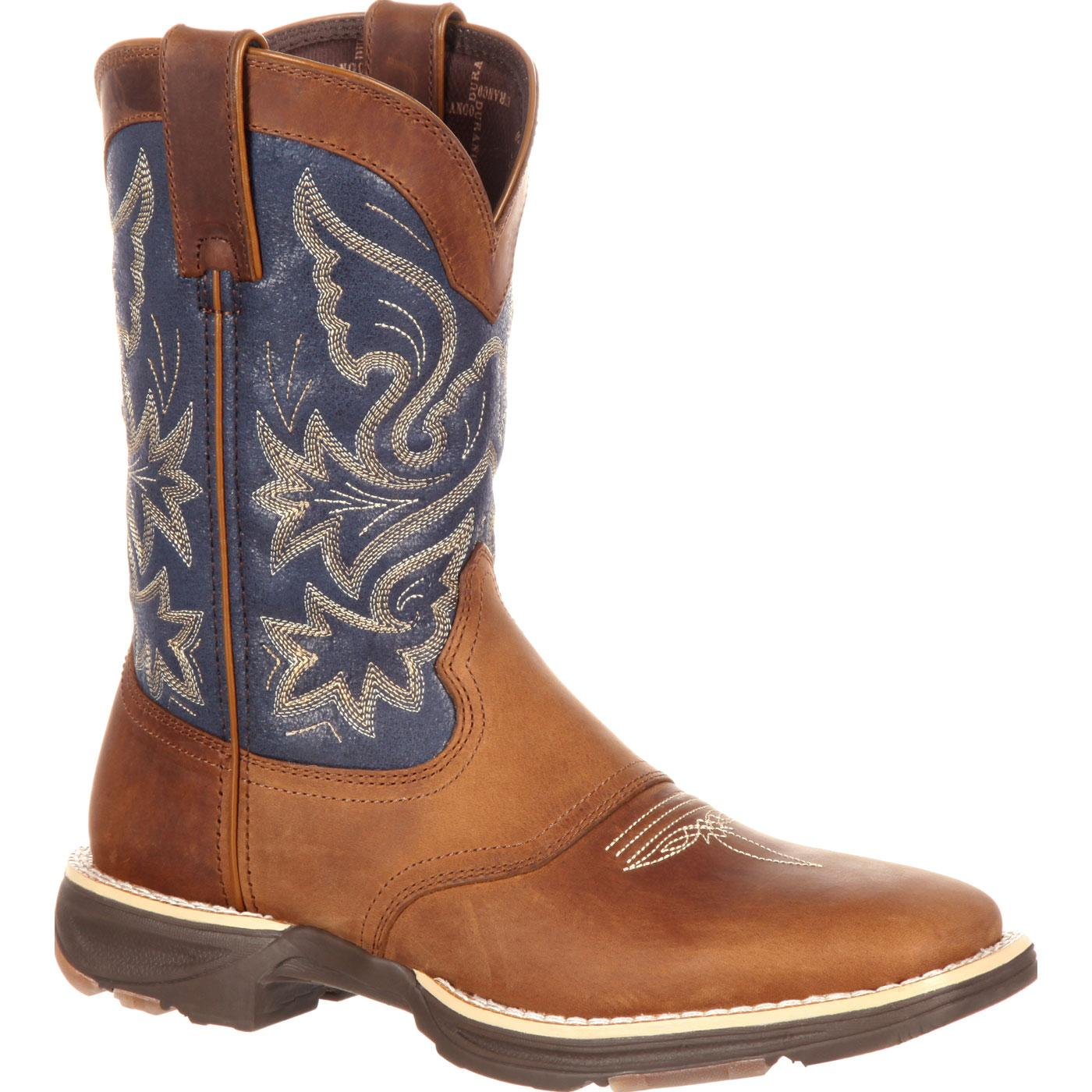 Women's DRD0183 Western Boot