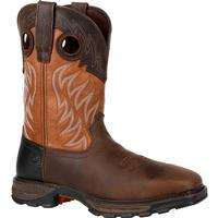 Durango® Maverick XP™ Steel Toe Waterproof Western Work Boot, , medium