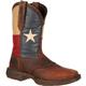 Rebel™ by Durango® Texas Flag Western Boot, , small