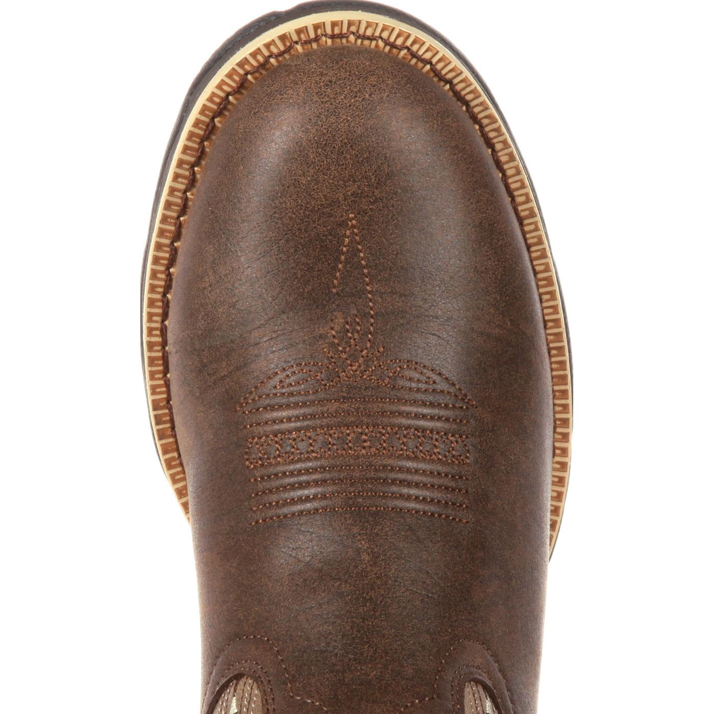 a0df5f2741b Lady Rebel by Durango Women's Western Boot