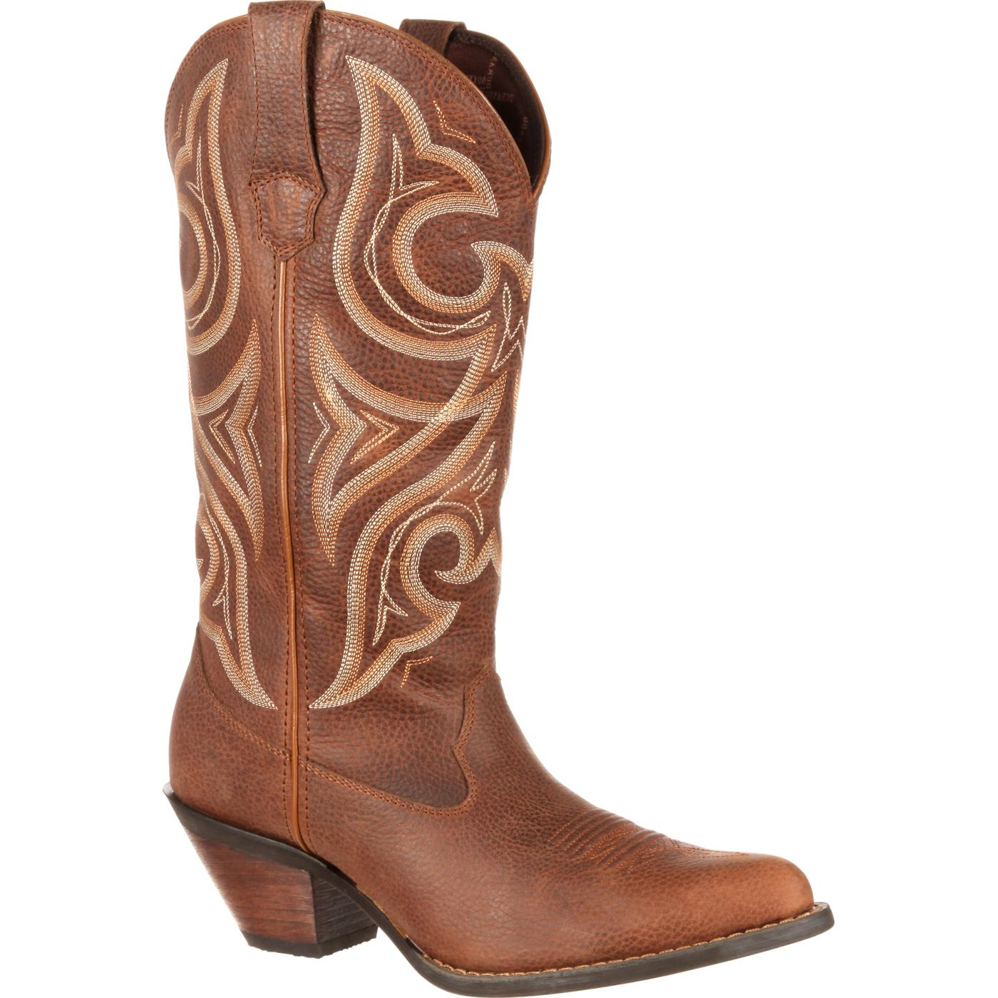 Crush by Durango Jealousy Women s Wide Calf Western Boot 64b9af68c8