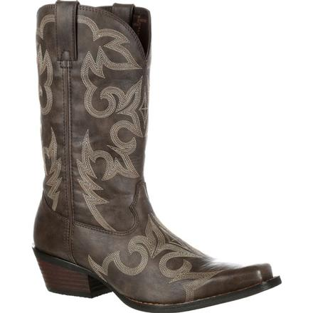 Gambler by Durango Western Stitch Boot, , large
