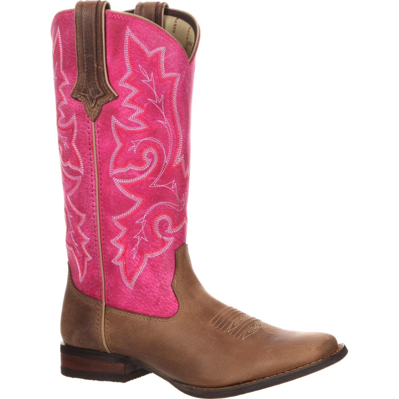 d3789f22cd68e Crush by Durango Women's Western Boot
