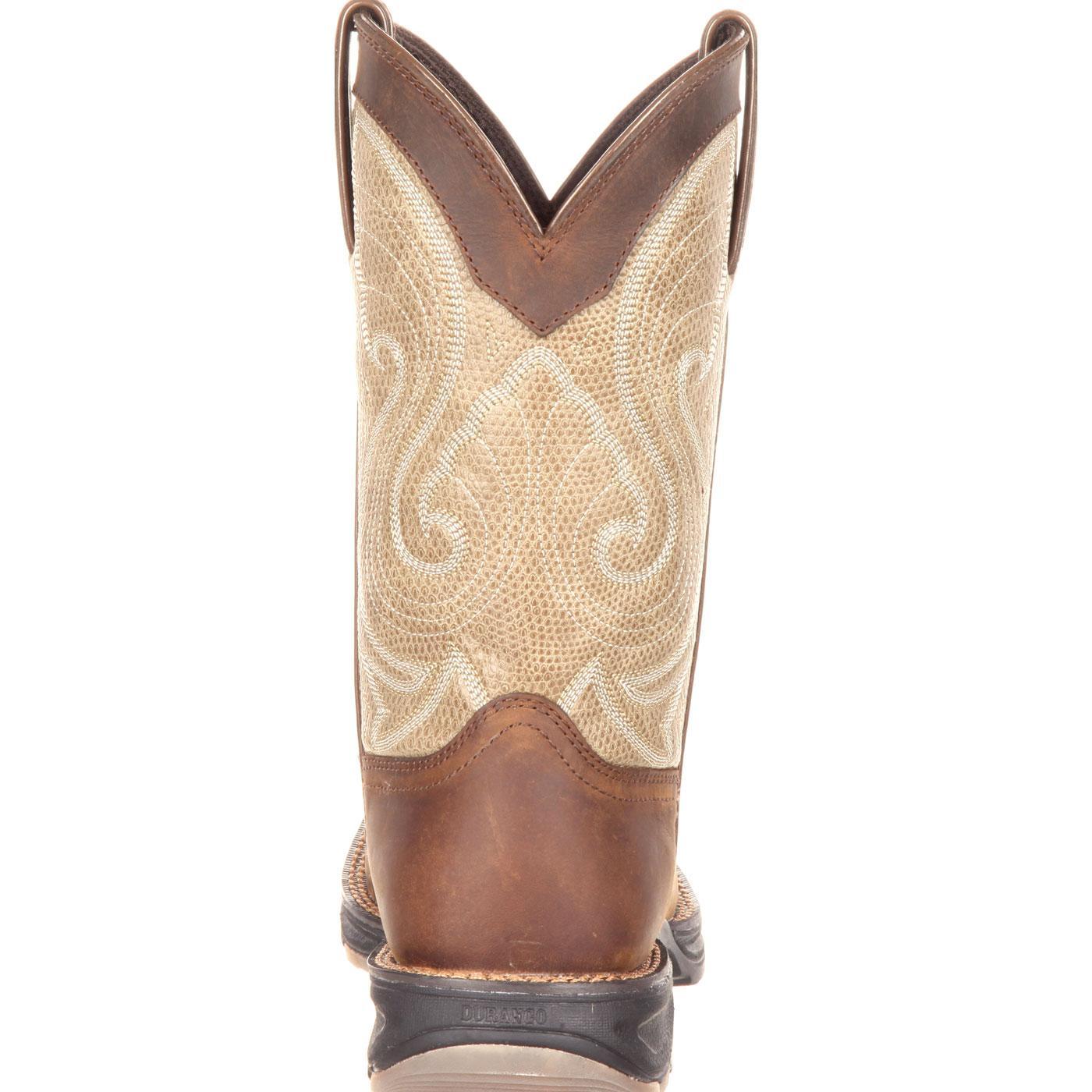 474293a68 Durango UltraLite Women's Western Boot, #DRD0182