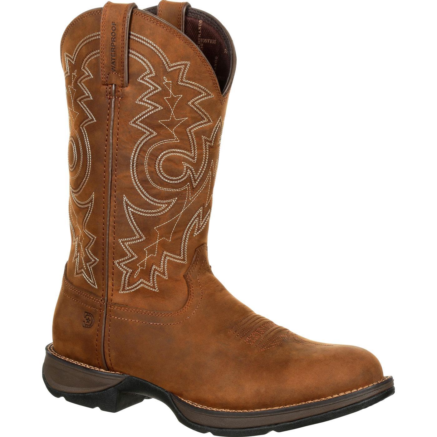 651d8978d35 Rebel by Durango Waterproof Western Boot