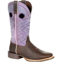Durango® Lady Rebel Pro™ Women's Amethyst Western Boot, , medium