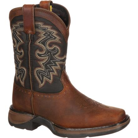 Lil' Durango Toddler Western Boot, , large