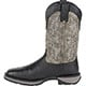 Rebel™ by Durango® Black Western Boot, , small