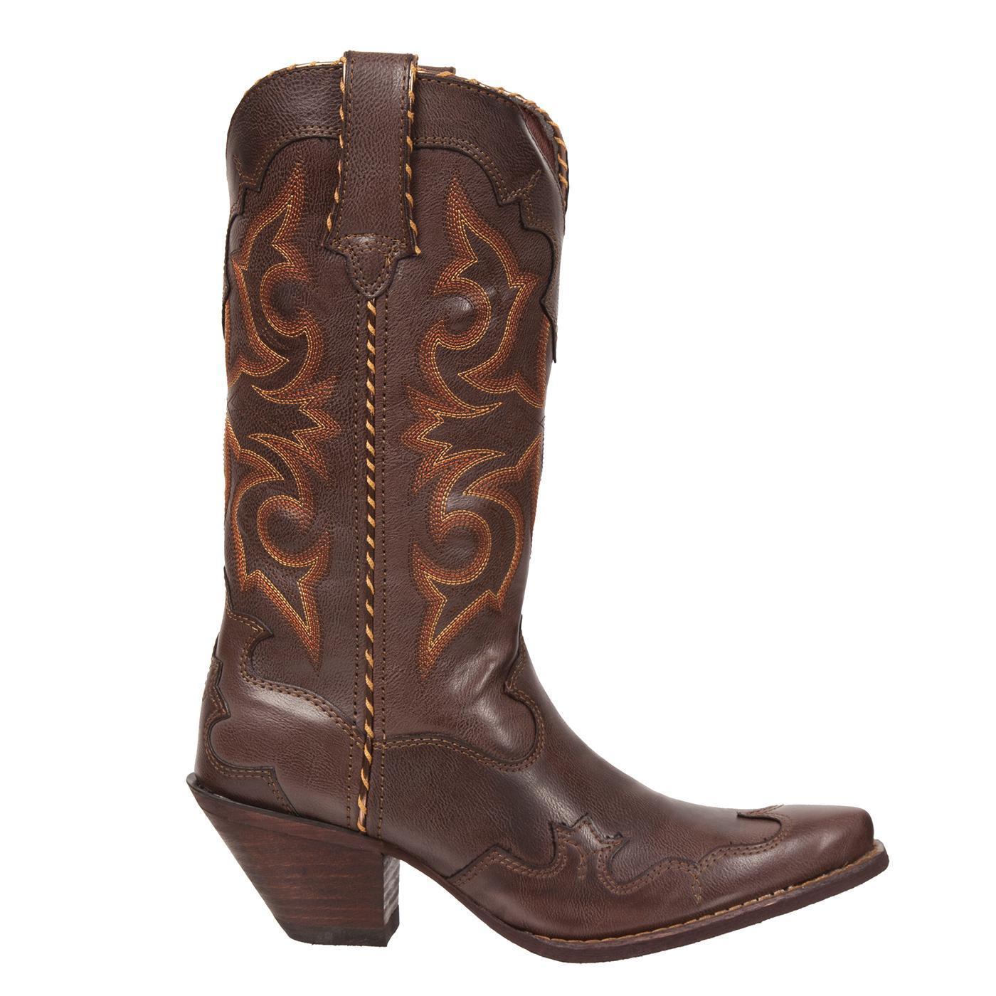 Fantastic Durango Womenu0026#39;s Rebel Blush N Lace Saddle10u0026quot; Western Boots Pink RD3474 Size 9.5M | EBay