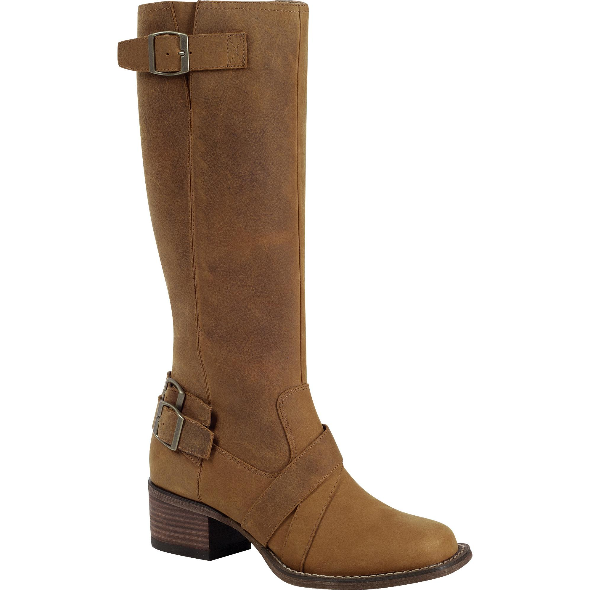 durango city s brown engineer boots