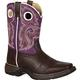 Lil' Durango Big Kid Western Boot, , small