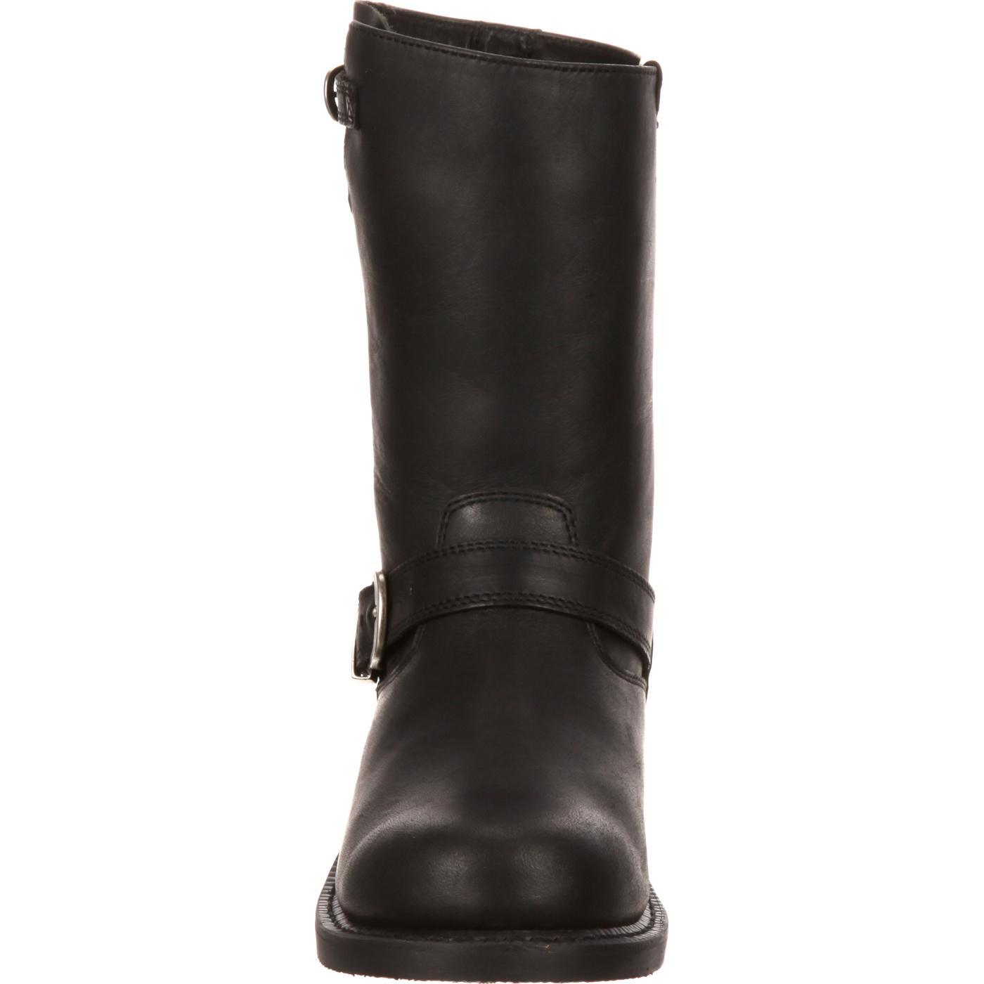 moto boots women s. images. durango city women\u0027s soho black engineer boot moto boots women s ,