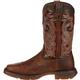Lady Rebel by Durango Women's Steel Toe Western, , small