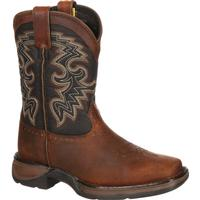 Lil' Durango Big Kid Western Boot, , medium