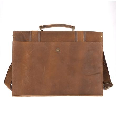 Durango Leather Company Sundance Kid Messenger Bag