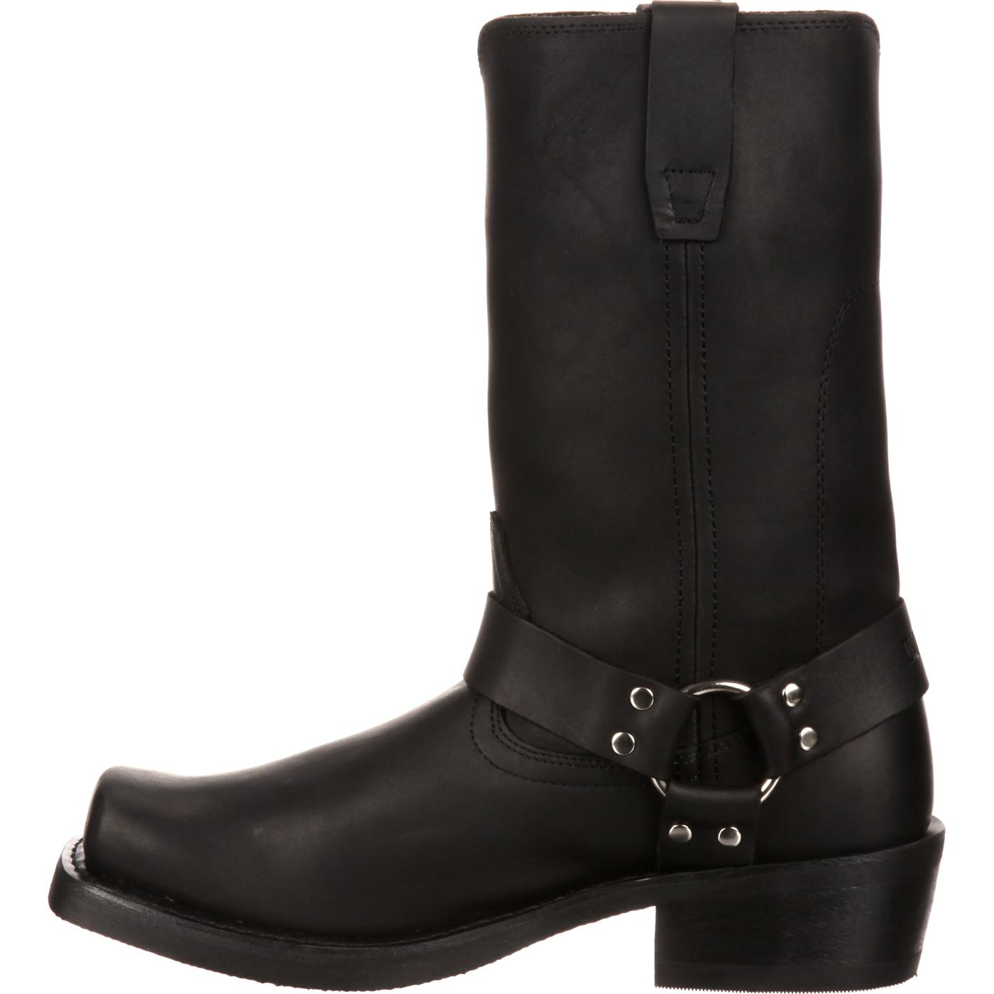 b1e8130d14d Durango Black Harness Boot