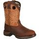 Lil' Durango Little Kid Raindrop Western Boot, , small