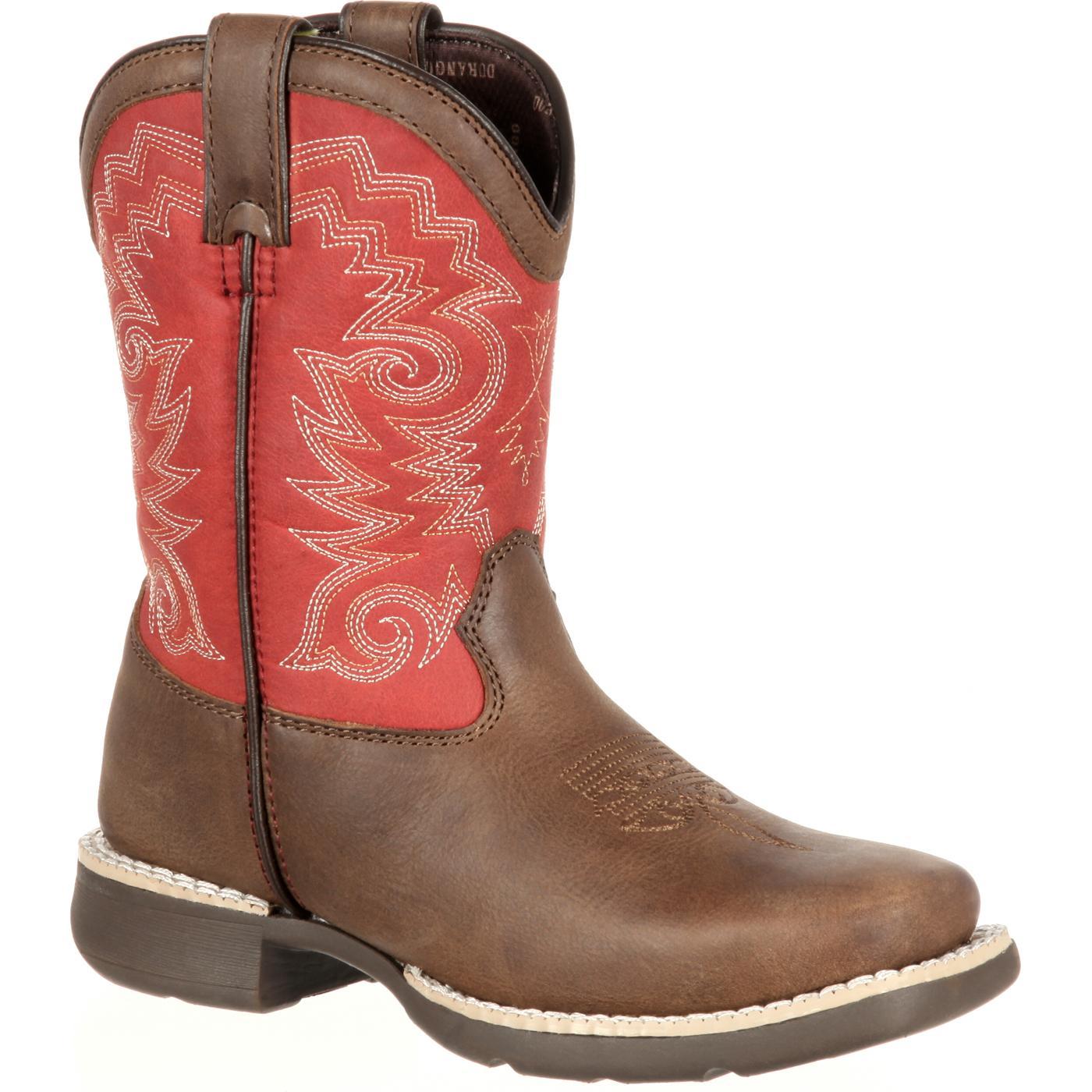 Kid&39s Durango Boots - Shop Kids cowboy boots