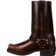 Durango Brown Harness Boot, , small