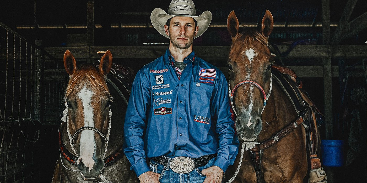 Shane Hanchey | Professional Tie Down Roper