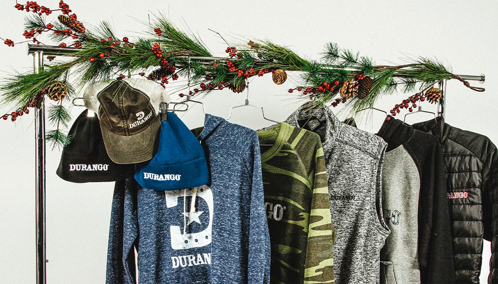 Apparel Gift Guide
