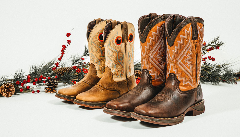 Western Gift Guide