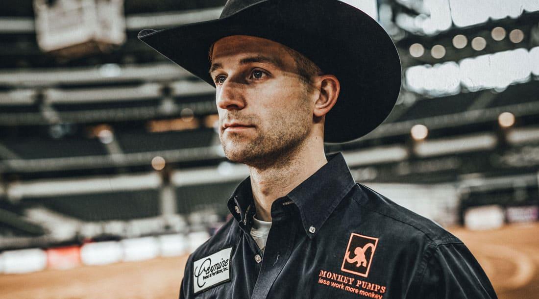 Durango® Team Member Shane Hanchey Wins | Read More