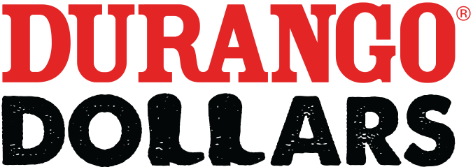 Durango Dollars Logo